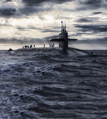 US Deals With France, China Fury Over Australia Nuclear Submarine Pact