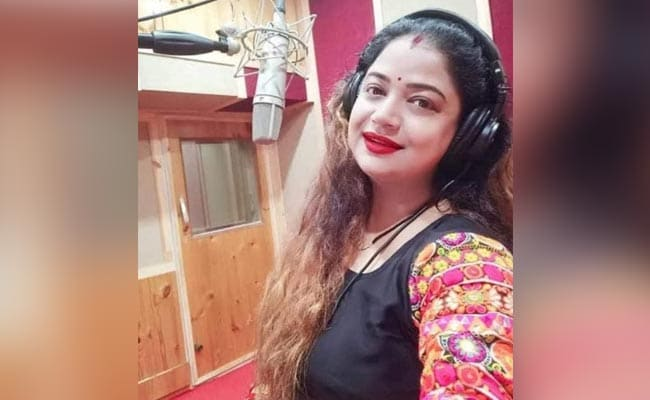 Odia Singer Tapu Mishra Dies Of Post-Covid Complications