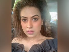The Nia Sharma Vs Devoleena Bhattarcharjee Twitter War Ended As Quickly As It Started