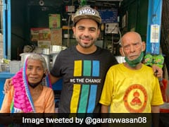 """""""All Is Well..."""": Blogger After """"<i>Baba Ka Dhaba</i>"""" Owner's Apology"""