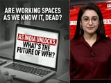 Video : Work From Home vs Office Culture: Are Work Spaces Dead?