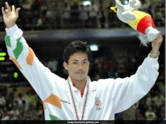 """Dingko Singh's Death An """"Irreplaceable Loss For Indian Boxing"""", Says BFI"""