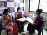 Video : Kolkata's WhatsApp Chatbot Helped 75,000 People Avail COVID Vaccines