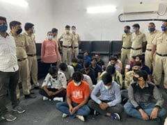 Delhi Call Centre That Scammed UK Residents Busted, 21 Arrested: Police