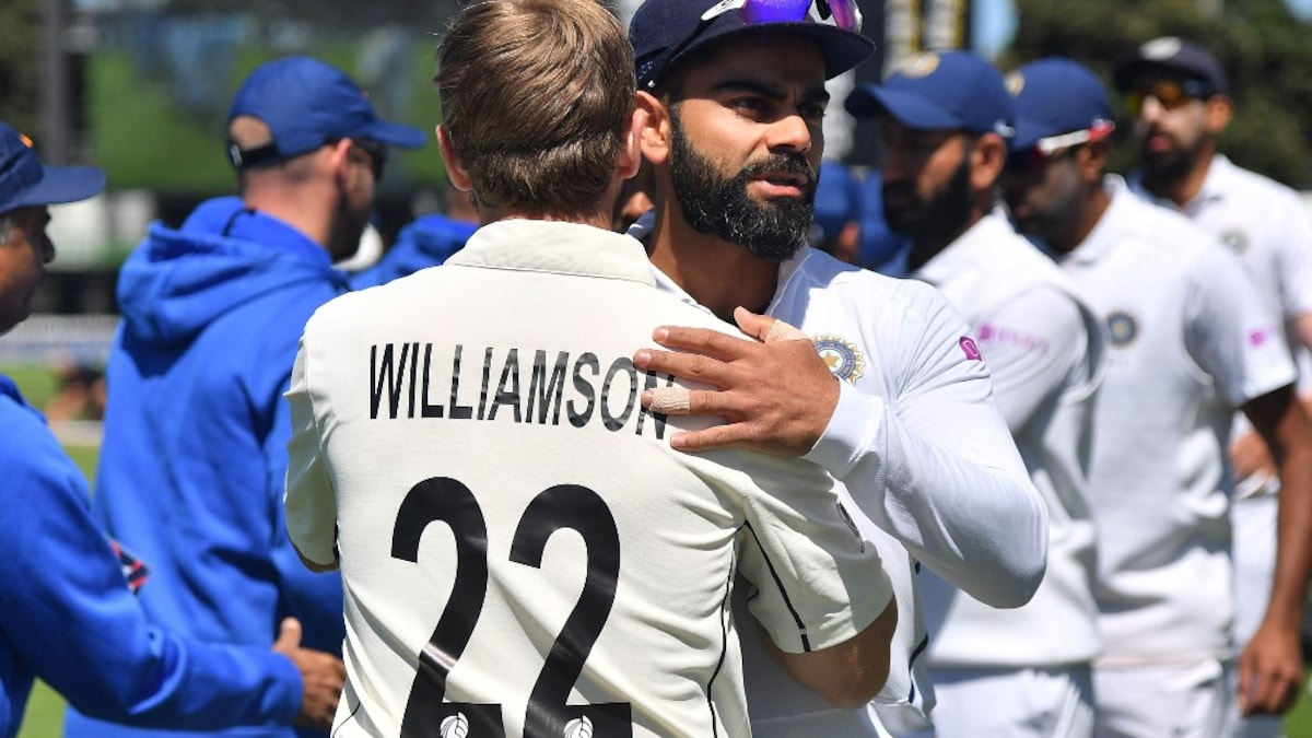 """WTC Finals: India Have Fantastic Bowling Attack, Goes To Draw With Virat Kohli """"Very Nice"""", Kane Williamson Says    Cricket News"""