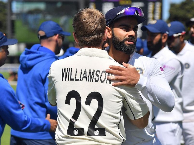 World Test Championship Final, India vs New Zealand: How Virat Kohli, Kane Williamson Have Fared In Test Cricket In England