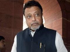 "Mukul Roy Returns To Trinamool, Mamata Banerjee Says ""More Will Come"""