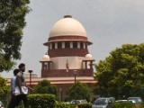 """Video: """"Every Journalist Entitled To Protection"""": Supreme Court On Sedition"""