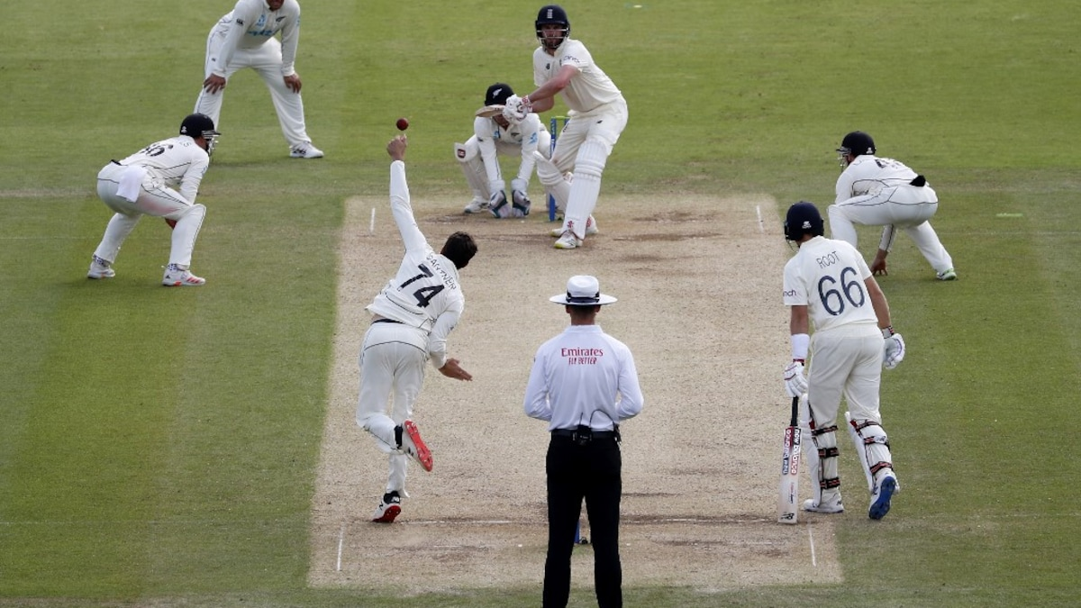 England vs New Zealand: Nasser Hussain criticizes England for wanting only one side said Kilker News