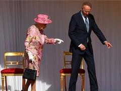 Queen Elizabeth Reminded Me Of My Mother, Says Joe Biden