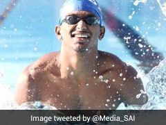 Swimming Federation Of India Nominates Tokyo-Bound Sajan Prakash For Arjuna Award