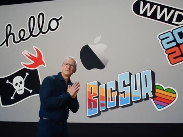 Video : Apple WWDC June 2021 Event: 5 Things To Expect