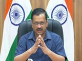 Video : No Scope For Complacency, Follow Norms, Says Arvind Kejriwal