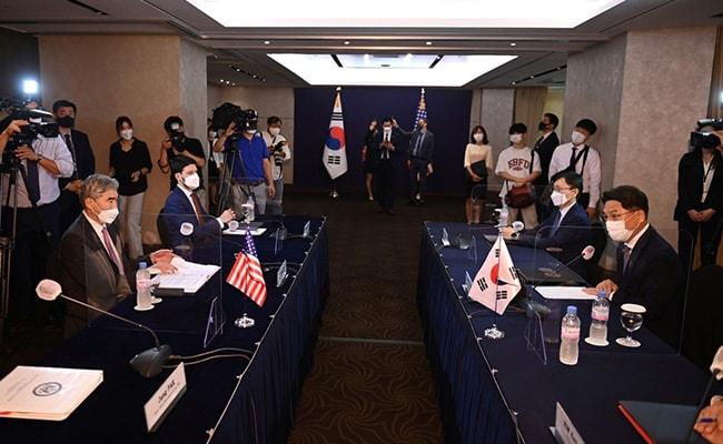 US, South Korea To Consider Ending North Korea Coordination Group