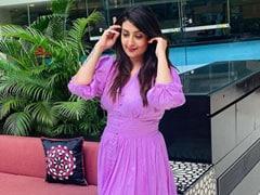 "Juhi Parmar Deletes Instagram Post After Aashka Goradia ""Pointed Out The Lyrics"""