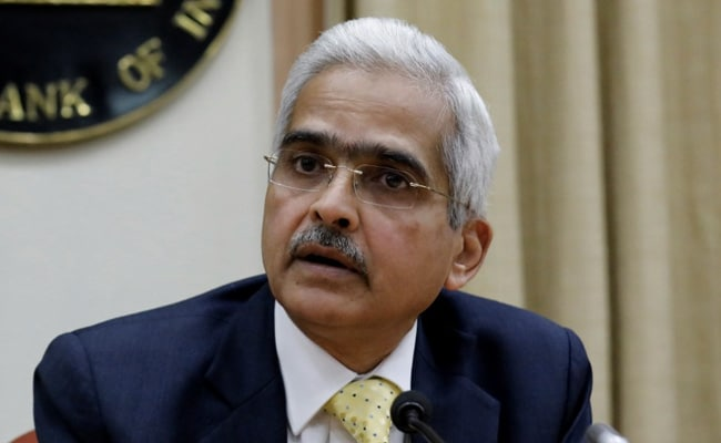 RBI Retains Real GDP Growth At 9.5% For 2021-22
