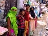 "Video : ""Let Bulldozers Run Over Us..."": People Of Khori Village Adamant"