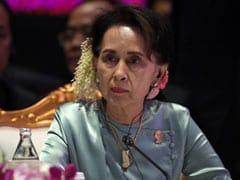 ASEAN Envoy In Talks With Myanmar Junta Over Visit, Access To Aung San Suu Kyi
