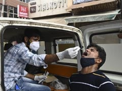 India Sees Fewest New Covid Cases Since April 1, Deaths At Nearly 4,000