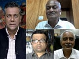 Video: Watch: Mutating Virus, Too Early To Ease Curbs In India? Experts Discuss