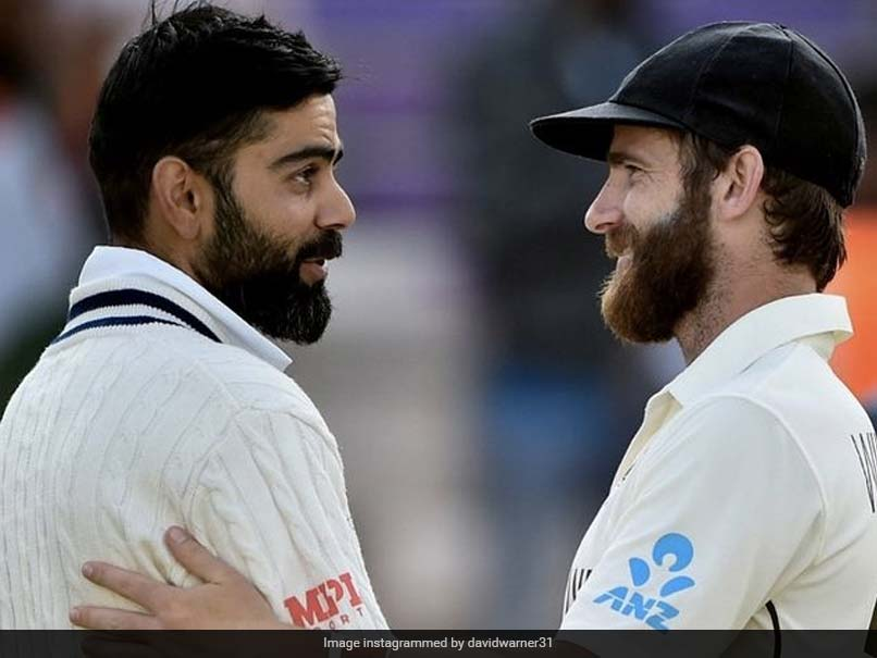 """""""Awesome For Test Cricket"""": David Warner Congratulates Kane Williamson And New Zealand On Winning WTC Final"""