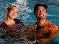 """Sushant Singh Rajput Gave Me All That I Have Today"": <I>Kedarnath</i> Co-Star Sara Ali Khan's Post"