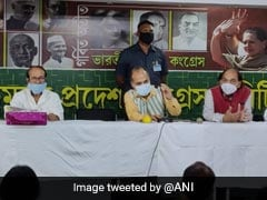 Bengal Congress Meets To Discuss Assembly Election Results