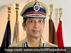 Punjab Top Cop Assures Full Support To BSF To Counter Drone Operations At State Borders