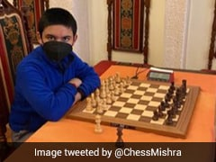 Abhimanyu Mishra, 12, Becomes Youngest Chess Grandmaster In History