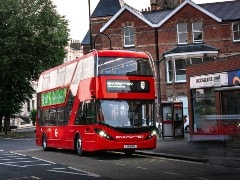BYD ADL Bags UK's Single Largest Order For 195 Electric Buses To Operate In London
