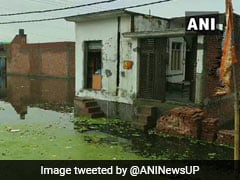 Rain In Parts Of UP; Thunderstorms Likely In Madhya Pradesh, Chhattisgarh