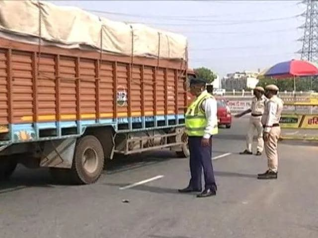 Video : Haryana Extends Covid Lockdown Till July 5 With Some Relaxations