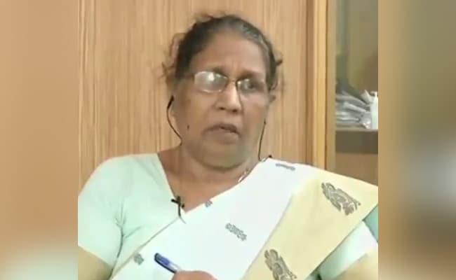 Kerala Women's Panel Boss Quits After Row Over 'Then You Suffer' Comment