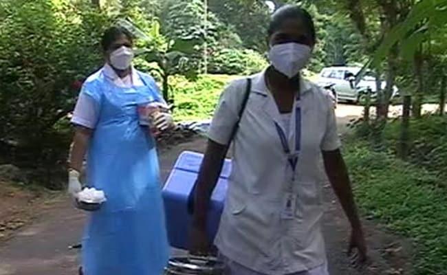 कोरोना वायरस संक्रमण से जूझ रहे केरल में जीका वायरस ने भी बढ़ाया संकट
