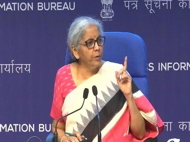 Video : Centre Extends Atmanirbhar Bharat Rozgar Yojana Till March 2022
