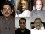 Video: Friction In Maharashtra's Ruling Alliance?