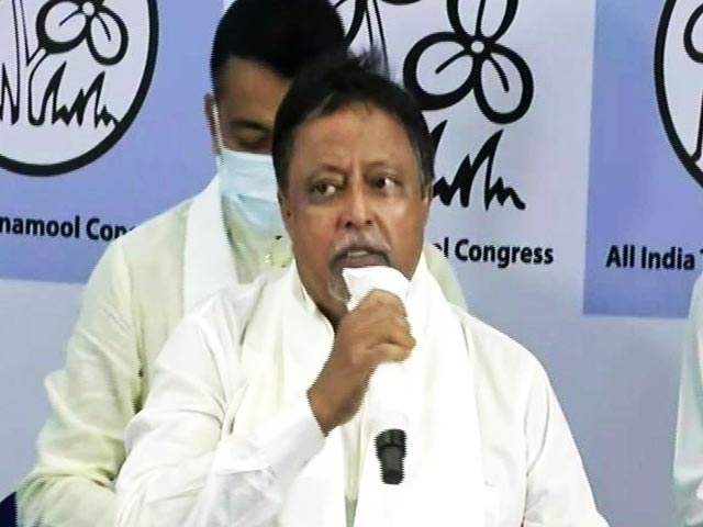 Video : Top News of the Day: Mukul Roy Returns To Trinamool