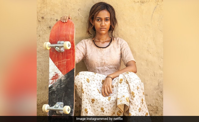 Skater Girl Review: Heartwarming Sports Drama Zips Along Nicely