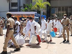 Prisoners Shifted, 135-Year-Old Telangana Jail Being Emptied For Hospital