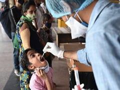 Coronavirus Live News Updates: India Records 54,069 New Covid Cases, 1,321 Deaths In A Day