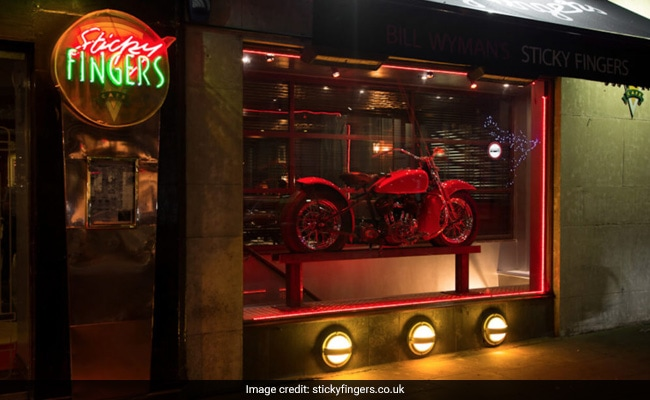 Rolling Stones Restaurant Owned By Bassist Bill Wyman Shuts Due To Covid