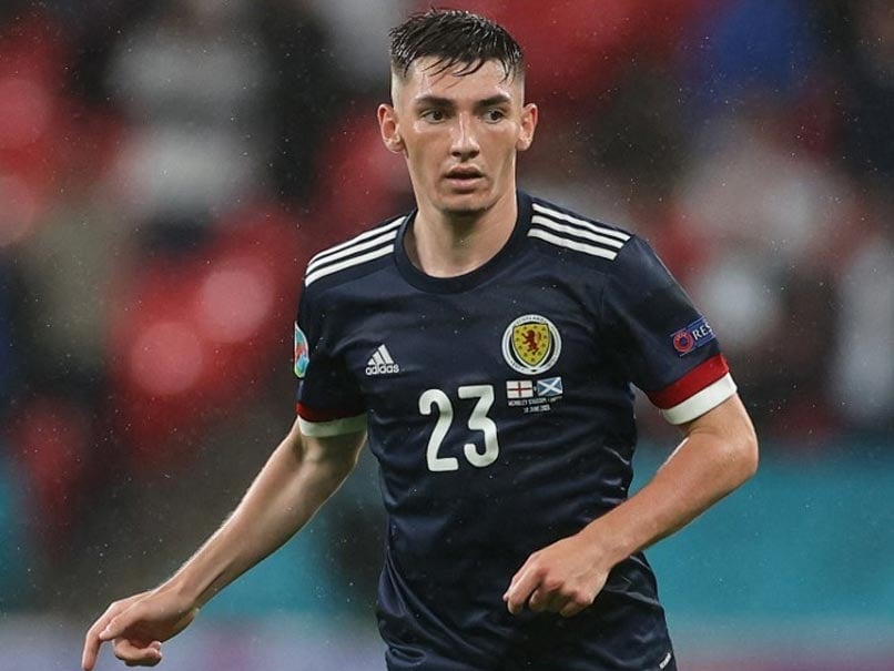 UEFA Euro 2020: Scotlands Billy Gilmour Tests Positive For Covid-19, Says Scottish Football Association