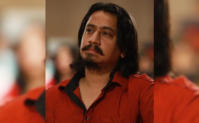 Aktor Kannada, Sanchari, Vijay, menghembuskan nafas terakhirnya.