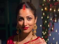 New Pic Alert: Yami Gautam Describes Post-Wedding Mood With A Song About Spring
