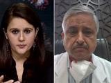 "Video: ""Need To Unlock Gradually, Vaccinate Quickly"": AIIMS Chief"