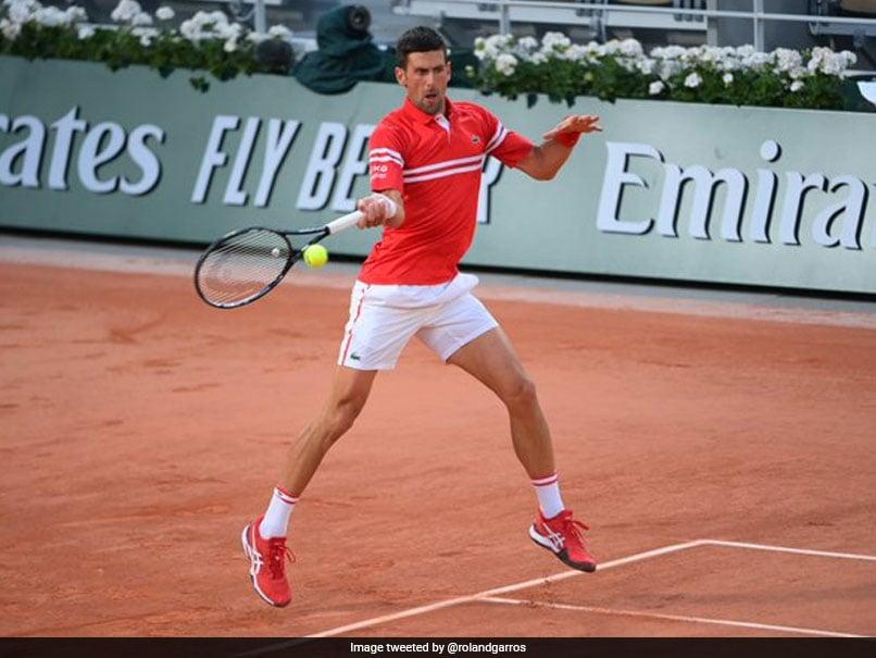 French Open: Novak Djokovic, Rafael Nadal Off To Winning Starts As Tournament Reels From Naomi Osaka Shockwave