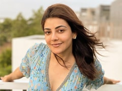 """<i>Uma</i>: Kajal Aggarwal Is """"Looking Forward"""" To First Film Post-Wedding. Details Here"""