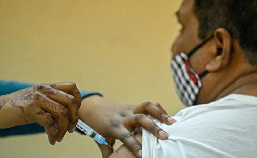 'Vaccine Hesitancy Global Phenomenon': Centre Dispels 'Myths'