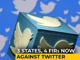 Video : Fourth Case Against Twitter, Now Over Content On Child Pornography