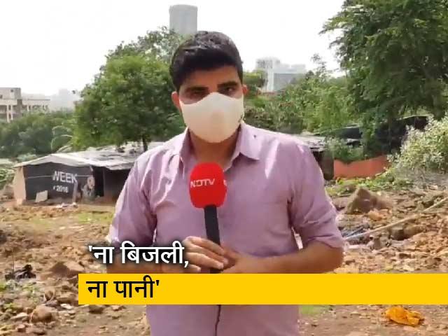 Video : मुंबई में 25 साल से पुनर्वास का इंतजार कर रहे 13,000 परिवार, बता रहे हैं सोहित मिश्रा